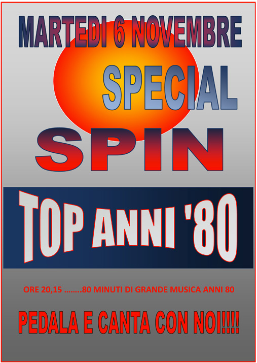 SPECIAL-SPIN